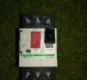 Автоматический выключатель GV2ME05