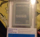 Аккумулятор Samsung j1 новый