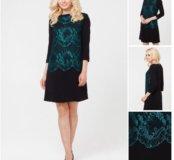 """Элегантное маленькое черное платье """"Оливия 04"""""""