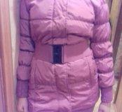 Куртка демисезонняя р.44-46