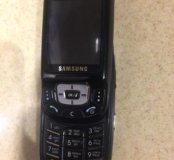 Samsung D500 Самсунг