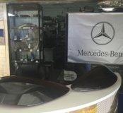 Фонари Mercedes CLS 218