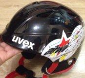 Шлем детский Uvex Airwin