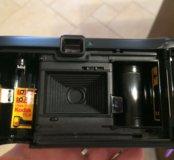 Плёночный фотоаппарат Kodak. Б/у.