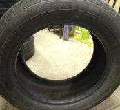 Dunlop sp winter sport r17 225/55