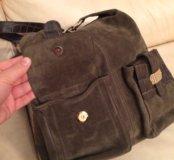 Сумка-рюкзак Furla. Новая.