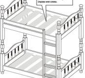 Сборка мебели и кухонь, ремонт любой мебели.