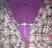 Куртка весна 98