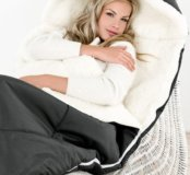 Спальный мешок Альверо.