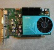 Видеокарта 8600 gt 512 mb