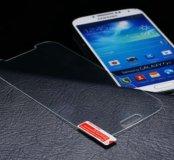 Защитная пленка Samsung Galaxy S4 mini