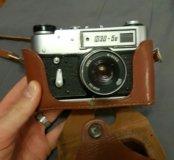 Фотоаппарат ФЗД-5в