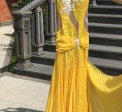 Латиноамериканские и европейские платья