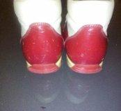 Ортопедические ботиночки б/у