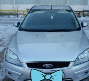 Ford Focus 2