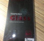 Защитное стекло Samsung SM-G7106