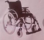 Каляска инвалидная