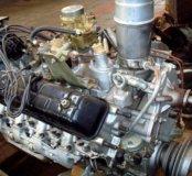 Запчасти двигателя газ 53 (паз)