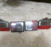 Задние фонари 2110