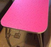 Обеденный стол в наличии!
