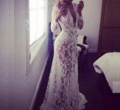 Платье напрокат на фотосессию