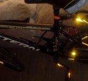 Велосипед горный Stern motion 2.0