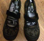 Обувь новая!