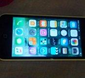 iPhone 5c 16