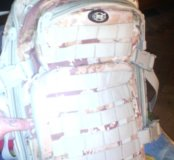 Тактический рюкзак новый MFH