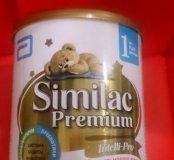 Детское питание Similac premium 400г (1)