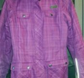 Пальто Icepeak зима