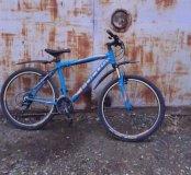 Велосипед Focus Whistler 3.0
