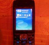 Телефон Nokia e50