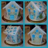 Сказочные домики и пряники