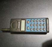 Мобильный телефон Ericsson 0188