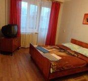 Квартира на сутки и часы в центре Краснодара