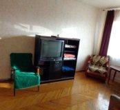 Трёхкомнатная квартира в Центре, район Гаврилова