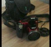 Фотоаппарат Nikon новый