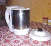 Чайник электрический. Бу