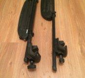 Багажник для лыж THULE