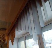 Пластиковые окна, алюминиевые раздвижки,жалюзи