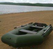Лодка лилер-280