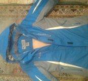 Куртка горнолыжная Колумбия