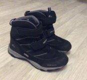зимняя обувь Viking