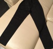 Продам укорочённые брюки mohito
