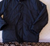 Продам куртку зимнюю мужскую