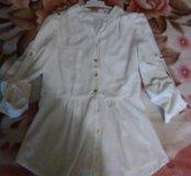 Блуза MaxMara