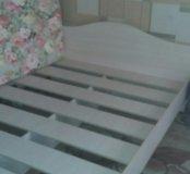 Продам кровать 2-х спальную