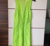 Платье Bebe, размер S