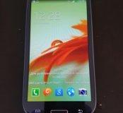 Galaxy S3 синий